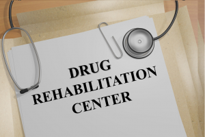 Drug Addiction Treatment Center