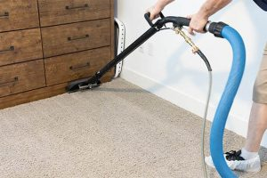 TIPS AND TRICKS FOR BETTER CARPET CLEANING