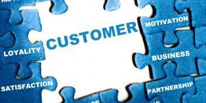 Focus on Consumers Needs