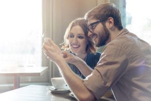 How Apps Can Make Your Relationship With Your Spouse Stronger