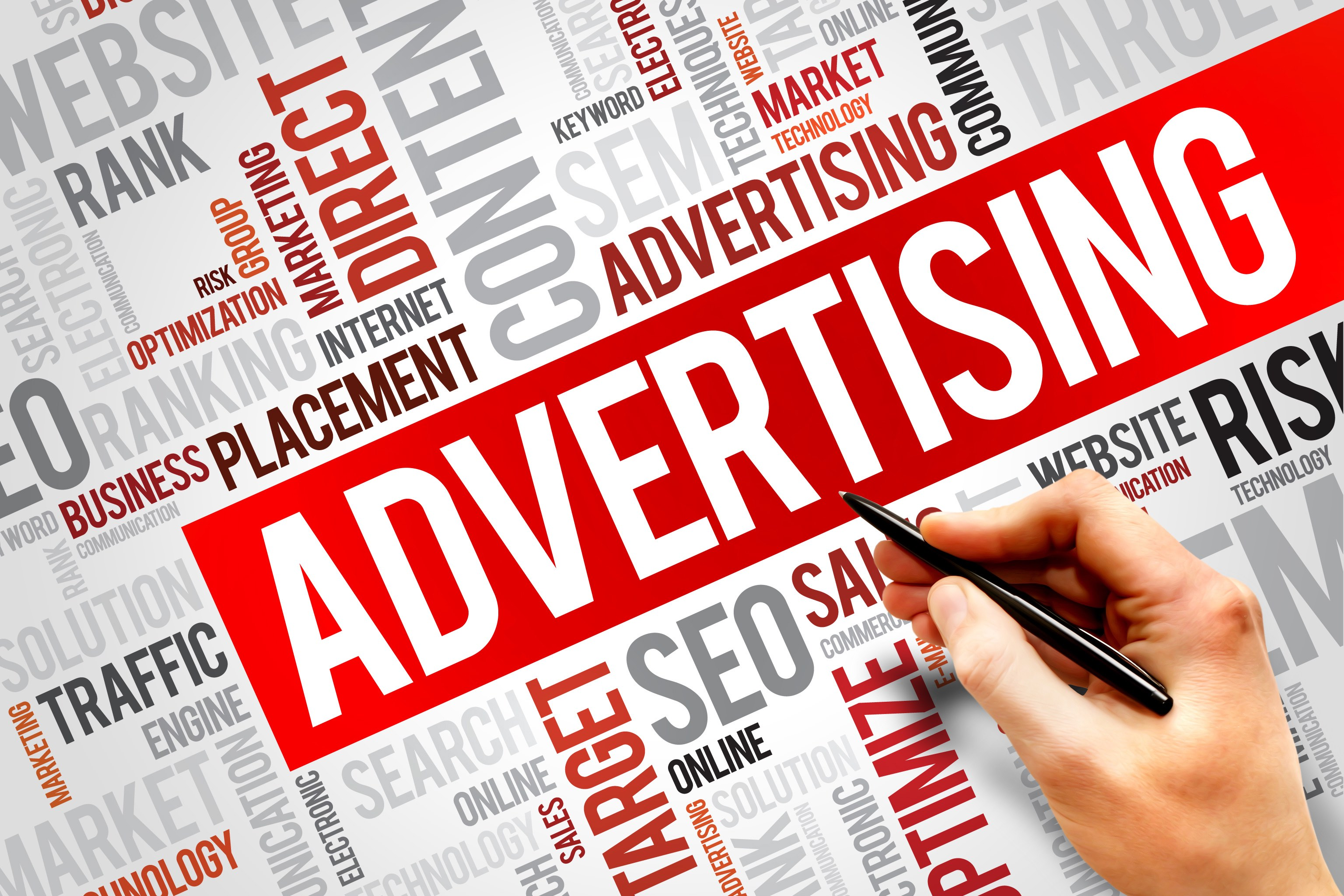 Advertising Attract Attention
