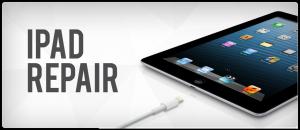 iPad Repair And Replacement