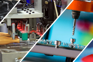 Rapid Prototyping - A Boon For The Industries