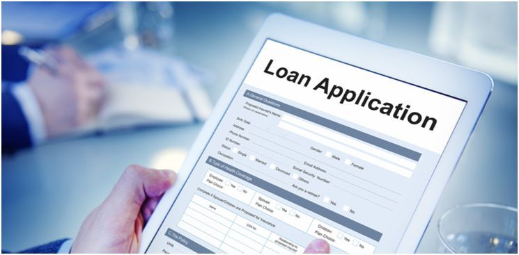Applying For Home Loan
