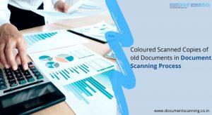 digital scanning Service