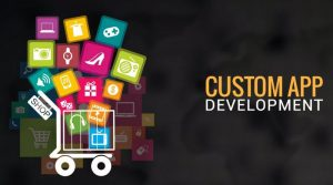 Custom app development services Kansas