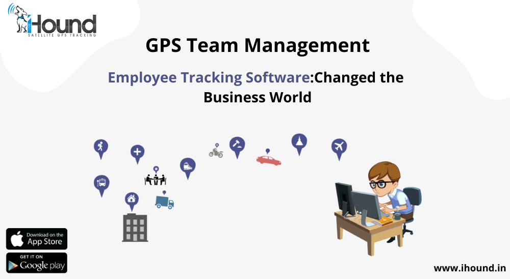Global Team Management App