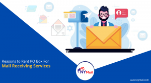Mail Receiving Services