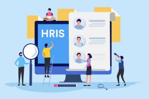 HRIS Software..