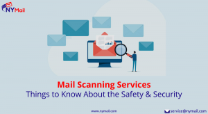 mail scanning