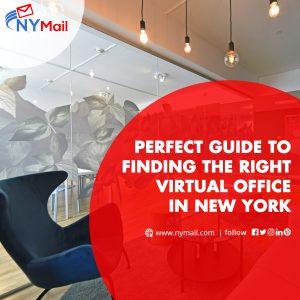 virtual office NYC