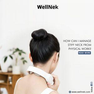 Neck Relax Massager