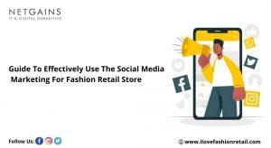 social media marketing for fashion brands