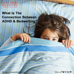 bedwetting alarms for the child