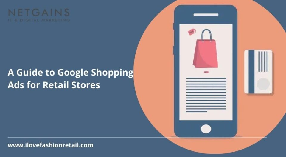 Google Shopping Ads for Retail Stores
