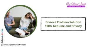 husband wife divorce problem solution Pune
