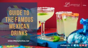 Mexican Drinks