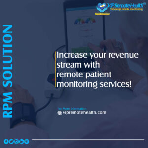 remote patient monitoring services